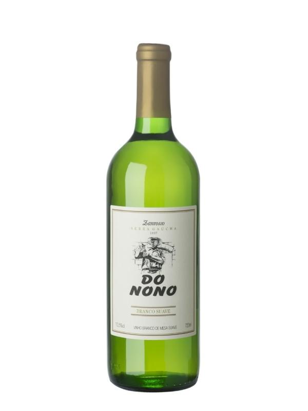 Vinho Branco Do Nono Suave